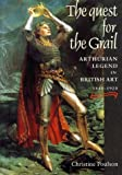 The Quest for the Grail, Christine Poulson and Poulson, 0719055377