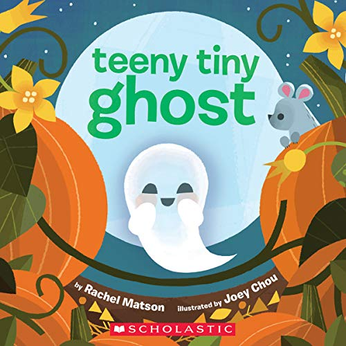 Teeny Tiny Ghost ()