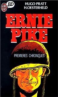 Ernie Pike : premières chroniques par Hector Oesterheld