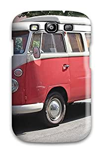 Irene C. Lee's Shop 6249406K88470679 Slim Fit Tpu Protector Shock Absorbent Bumper Case For Galaxy S3