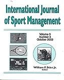 International Journal of Sport Management