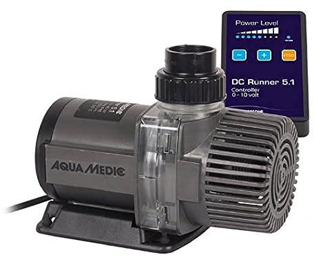 cheap for discount c4206 19c3a Amazon.com : Aqua Medic DC Runner 5.1 Pump : Pet Supplies