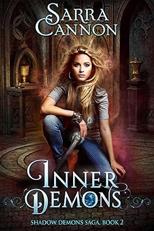 book cover of Inner Demons