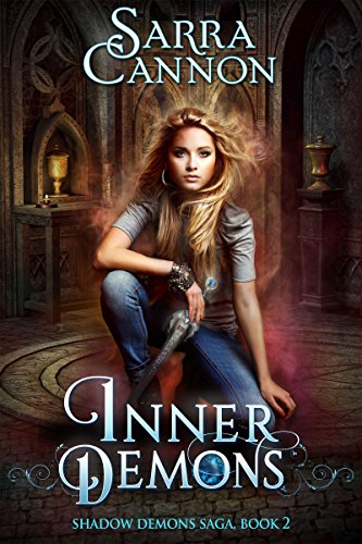 Inner Demons (The Shadow Demons Saga Book 2)