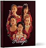 Red Velvet - La Rouge incl. 3rd Concert Photo Book, Film Set, Photo Card, Extra Photocards