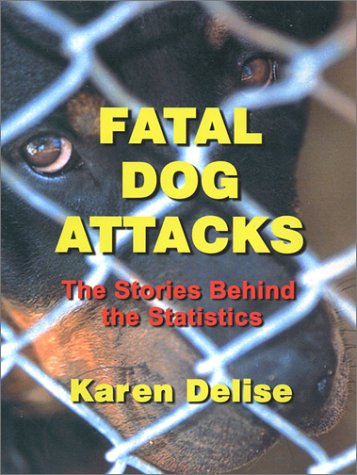 fatal dog attacks the stories behind Death by a real dog- 1 in 116,448 death by a hot dog- 1 in 3,375 according to the cdc, only 18% of all dog bites treated in emergency departments result in hospitalization when a dog attacks, a child between 5-9 is statistically most likely to be bitten.