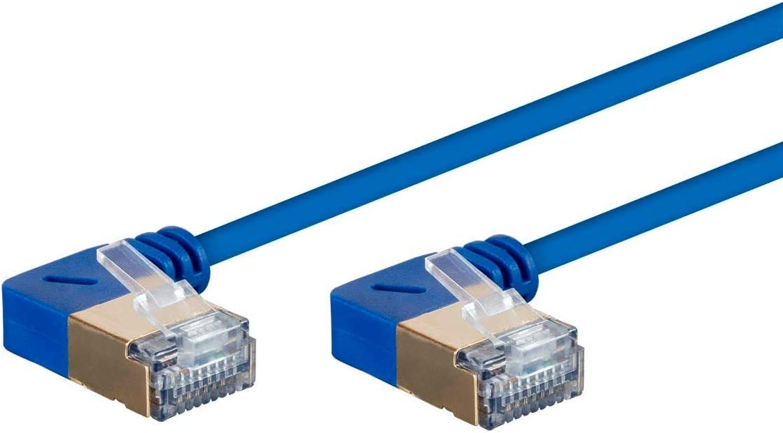 - 1.5 ft Green RJ-45 M to RJ-45 CAT 6 Stranded Axiom C6NB-N18IN-AX Patch Cable UTP M