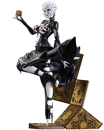 Horror BISHOUJO Hellraiser III: Hell on Earth Pinhead 1/7 Complete Figure -