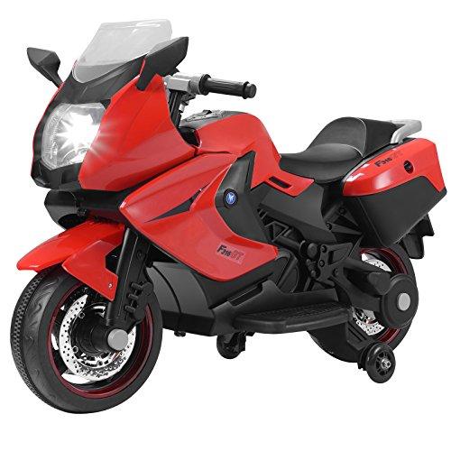 12 Volt Motorcycle - 5