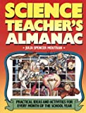 Science Teacher's Almanac, Julie Moutran, 0876288093