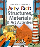 Structures, Materials, and Art Activities, Barbara Taylor, 0778711412