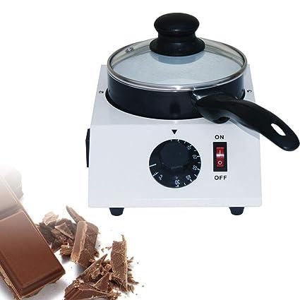 Electric Chocolate Melting Potaluminum Ceramic Non Stick