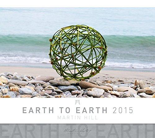 Earth to Earth - Martin Hill 2015 (Creative)