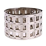 Domybest 1M 0.15x62.2mm Pure Ni plate Nickel Strip Tape for Battery Welding