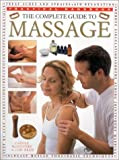 img - for The Complete Guide to Massage (Practical Handbook) book / textbook / text book