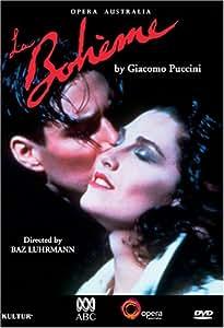 Giacomo Puccini - La Bohème / Barker, Hobson, Luhrmann