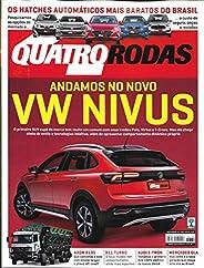 Revista Quatro Rodas nº 734 - junho 2020