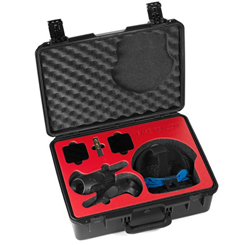 HTC Vive Pelican Travel & Storage Case by Base Reality by Base Reality