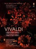 Vivaldi Concerto in E, F. viii/6 (rv484); Concerto in C, F. viii/17 (rv472), , 159615652X