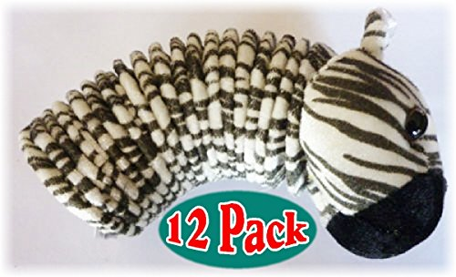POOF-Slinky 8-1003BL Slinky Pets Plush Pals - 12 Pack by Poof Slinky (Image #6)