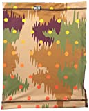 neff Men's Stretchy Neck Thing, Camo, One Size - Best Reviews Guide