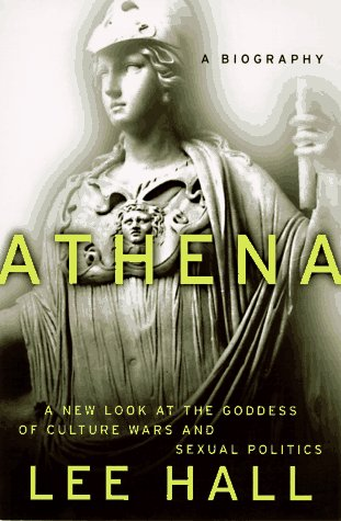 Athena: A Biography