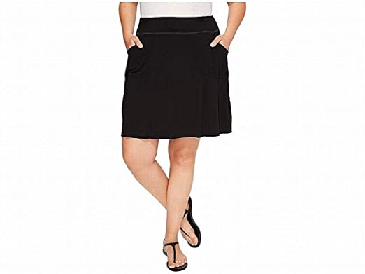 6b93e17db2861 Extra Fresh by Fresh Produce Womens Plus Size City Skort at Amazon ...
