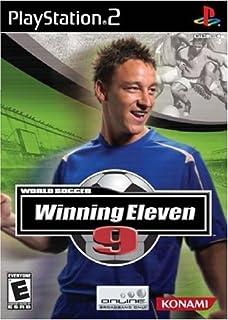 Amazon com: Winning Eleven: Pro Evolution Soccer 2007