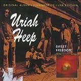 Sweet Freedom (180g) [Vinyl LP]