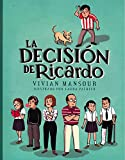 img - for La decisi n de Ricardo (Y) (Spanish Edition) book / textbook / text book