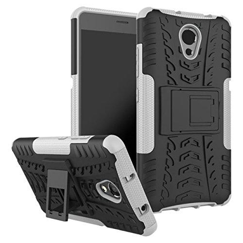 """3 opinioni per Per Lenovo Vibe P2 5.5"""" Smartphone Cover,OFU® Telefono stent guscio di silicone"""