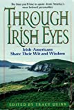 Through Irish Eyes, Tracy Quinn, 0380797119
