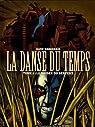 La danse du temps, Tome 1 : Le baiser du serpent par Baranko