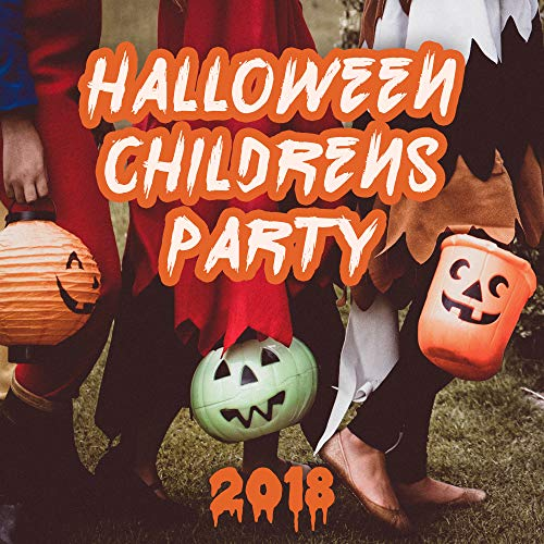 Halloween Childrens Party 2018