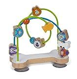 Best Melissa & Doug High chairs - Melissa & Doug First Play Pets Bead Maze Review