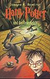 Harry Potter und der Feuerkelch (Buch 4)