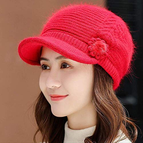 Women Hats Autumn Winter...