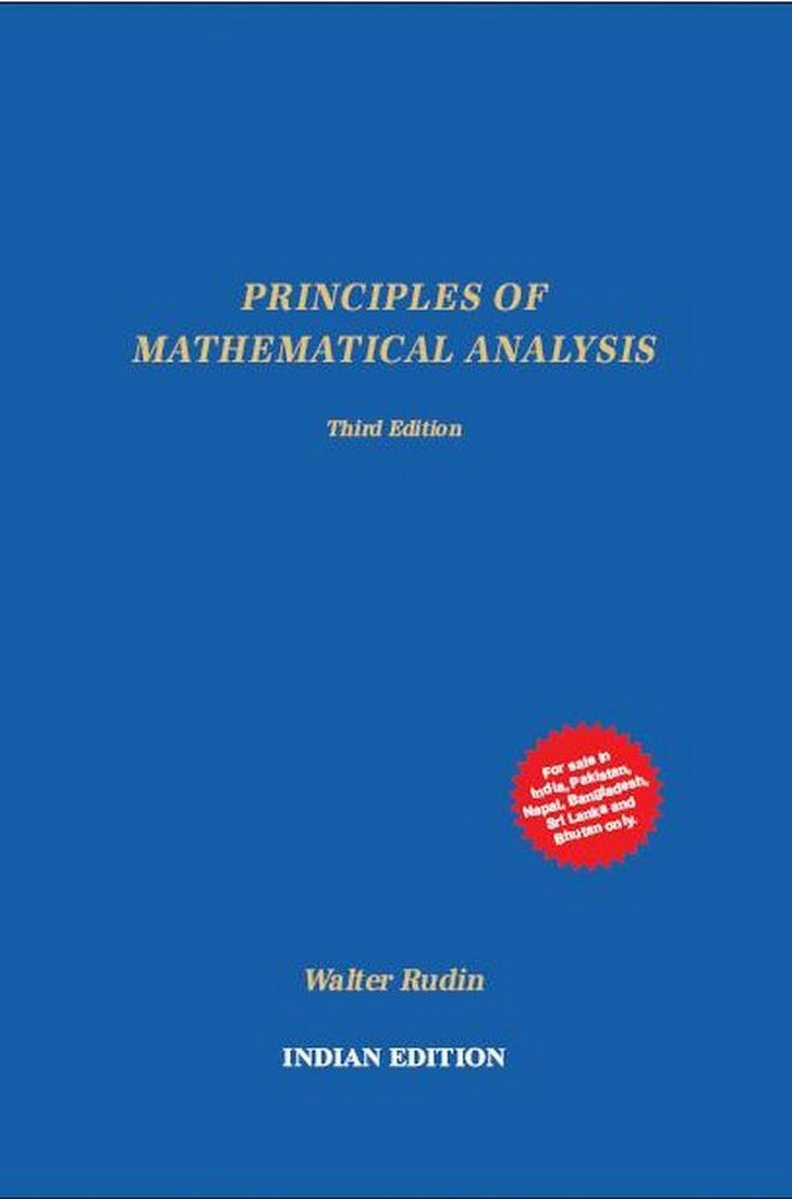Principles of mathematical analysis rudin 9781259064784 amazon principles of mathematical analysis rudin 9781259064784 amazon books fandeluxe Gallery