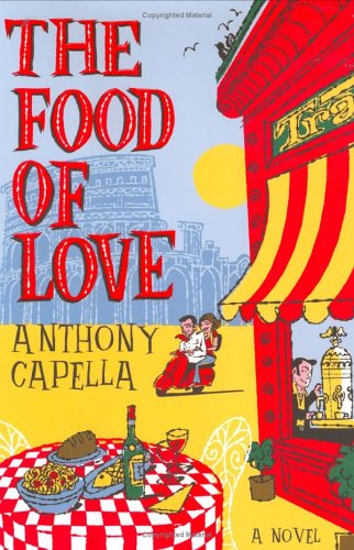 Food Love Anthony Capella product image