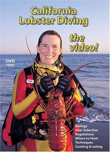 (California Lobster Diving)