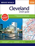 Rand McNally 2006 Cleveland street guide including Cuyahoga, Geauga, Lake, and portions of Lorain County