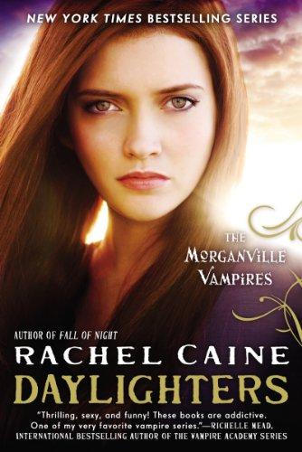 Morganville Vampires Ebook