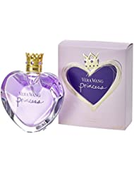 Vera Wang Princess By Vera Wang For Women. Eau De Toilette Spray 1.7 OZ