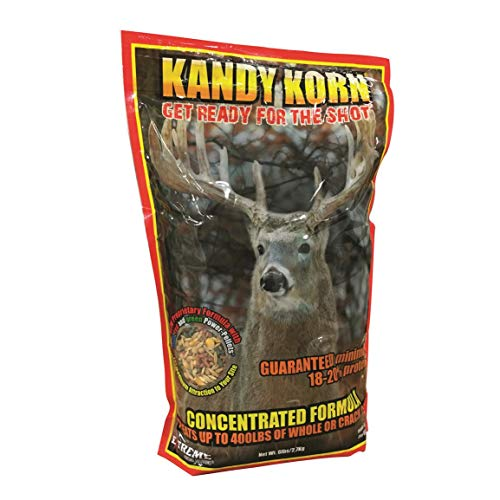 Extreme Hunting Solutions Kandy Korn, 6 pounds -
