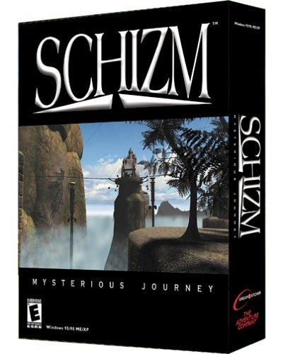 Schizm: Mysterious Journey - PC
