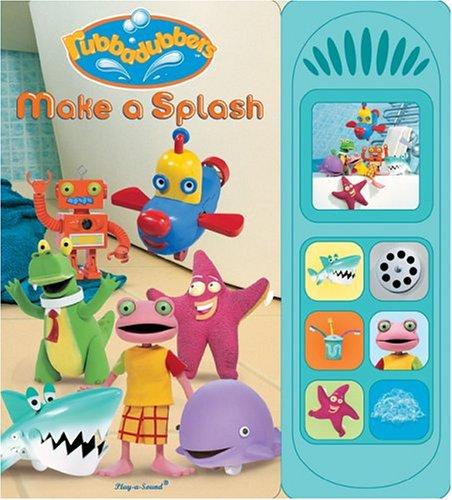 Rubbadubbers  Make a Splash  Interactive Sound Book   HIT Entertainment   9781412731225  Amazon com  Books. Rubbadubbers  Make a Splash  Interactive Sound Book   HIT