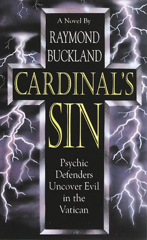 Cardinal's Sin: Psychic Defenders Uncover Evil in the Vatican (Committee)