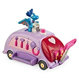 Disney Doc Mcstuffins Mobile Office Pullback Toy