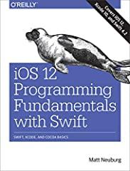 Move into iOS development by getting a firm grasp of its fundamentals, including the Xcode 9 IDE, Cocoa Touch, and the latest version of Apple's acclaimed programming language, Swift 4. With this thoroughly updated guide, you'll learn ...