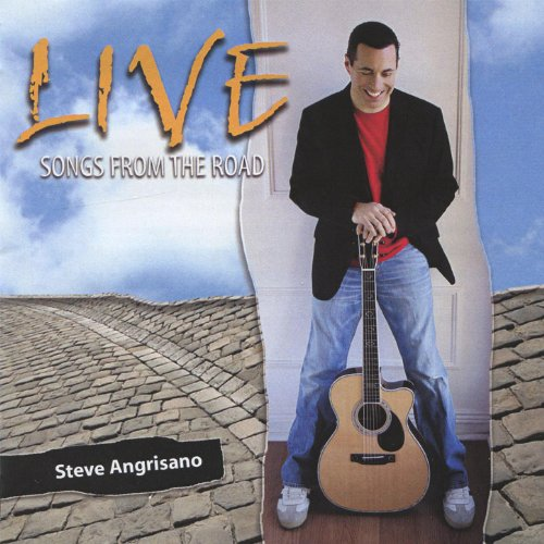 Live - Songs from the Road